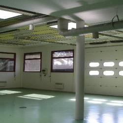 Location Local d'activités Verniolle 302 m²