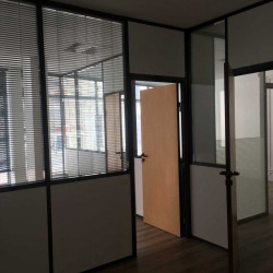 Location Bureau Suresnes 90 m²