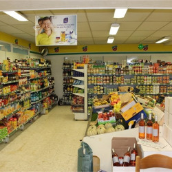 Fonds de commerce Alimentation Pons