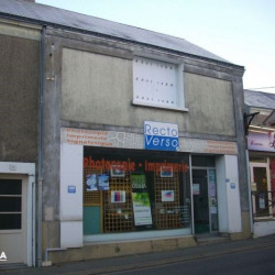 Location Local commercial La Pommeraye 114 m²