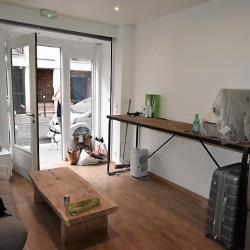 Location Bureau Paris 19ème 37 m²