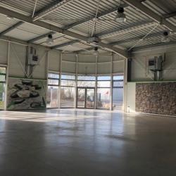 Location Local commercial Essey-lès-Nancy 389 m²