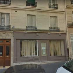 Vente Local commercial Paris 13ème 50,64 m²