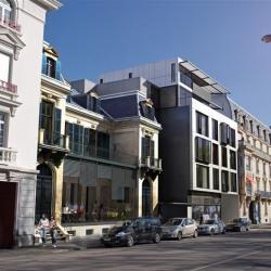 Location Bureau Épinal 1204 m²