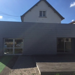 Location Local commercial Chenôve 166 m²