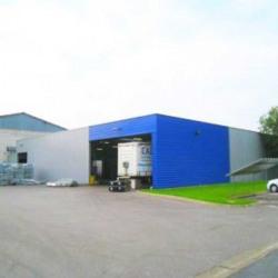 Location Local d'activités Chevrières 5000 m²