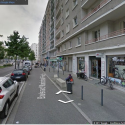 Location Local commercial Grenoble (38100)