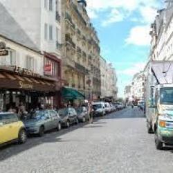 Cession de bail Local commercial Paris 18ème 15 m²