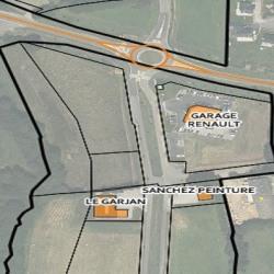 Vente Terrain Locmaria-Grand-Champ 2000 m²