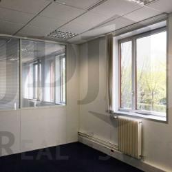 Location Bureau Villepinte 215 m²
