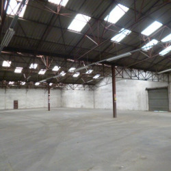 Location Local d'activités Narbonne 1500 m²