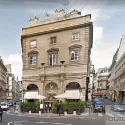 Cession de bail Local commercial Paris 2ème 35 m²