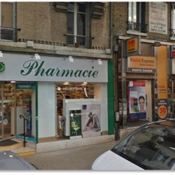 Vente Local commercial Chaville 66 m²