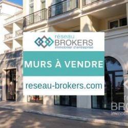 Vente Local commercial Deauville 1200 m²