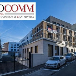 Location Local commercial Issy-les-Moulineaux (92130)