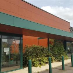 Vente Local commercial La Mézière 3522 m²