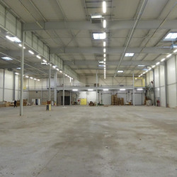 Vente Entrepôt Barentin 3080 m²