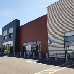 Location Local commercial Amiens 232 m²