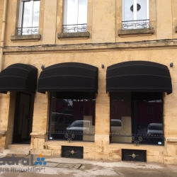 Location Local commercial Longwy (54400)