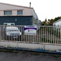 Vente Local commercial Évreux 1100 m²