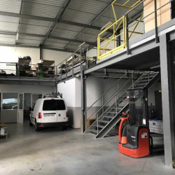 Vente Entrepôt Canéjan 733 m²