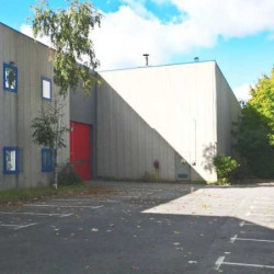 Location Local d'activités Herblay 1100 m²