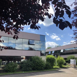 Location Bureau Oberhausbergen 1638 m²