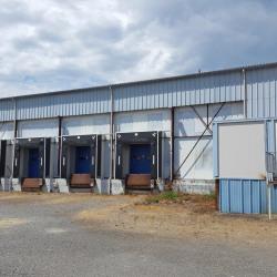 Vente Entrepôt La Mézière 700 m²