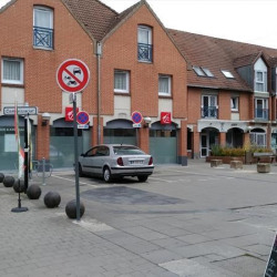 Location Local commercial Seclin 40 m²