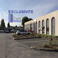 Location Entrepôt Noisy-le-Grand 530 m²