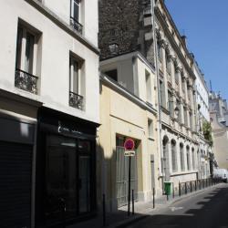 Location Bureau Paris 3ème 71 m²