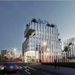 Location Bureau Lille 5095 m²