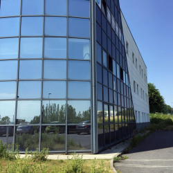 Location Bureau Lesquin 217,76 m²