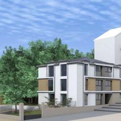 Vente Bureau Charenton-le-Pont 521 m²