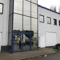 Location Local d'activités Le Havre 350 m²