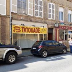 Location Local commercial Charleville-Mézières 48 m²