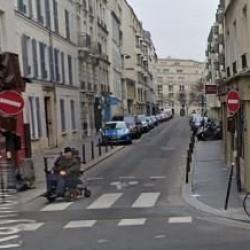 Location Local commercial Paris 14ème