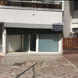 Location Local commercial Paris 19ème 64 m²