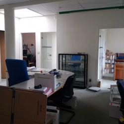 Location Bureau Montigny-le-Bretonneux 132,5 m²