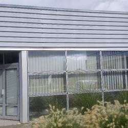 Location Bureau Carquefou 399 m²