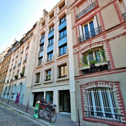 Location Bureau Paris 15ème 85 m²