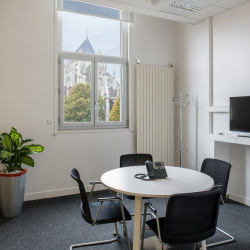 Location Bureau Bordeaux 5 m²
