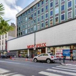 Location Bureau Saint-Mandé 630 m²