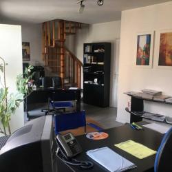 Location Bureau Puteaux 67,89 m²