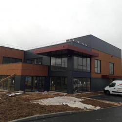 Location Bureau Saint-Martin-du-Vivier 522 m²