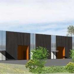 Vente Entrepôt Le Haillan 2433 m²