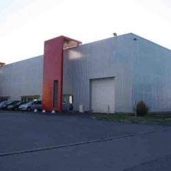 Location Entrepôt Blanquefort 635 m²