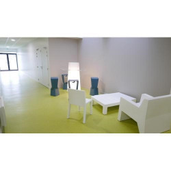 Location Bureau Fontaine-le-Comte 100 m²