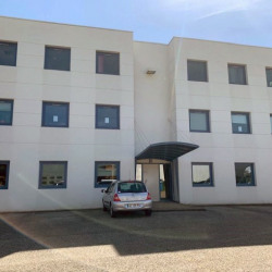 Location Bureau Saint-Alban-Leysse 208 m²