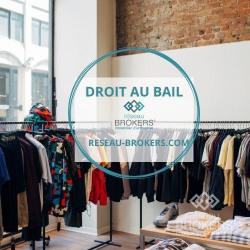 Cession de bail Local commercial Nogent-sur-Marne (94130)